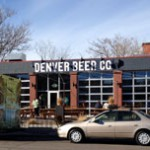 Denver Beer Co building